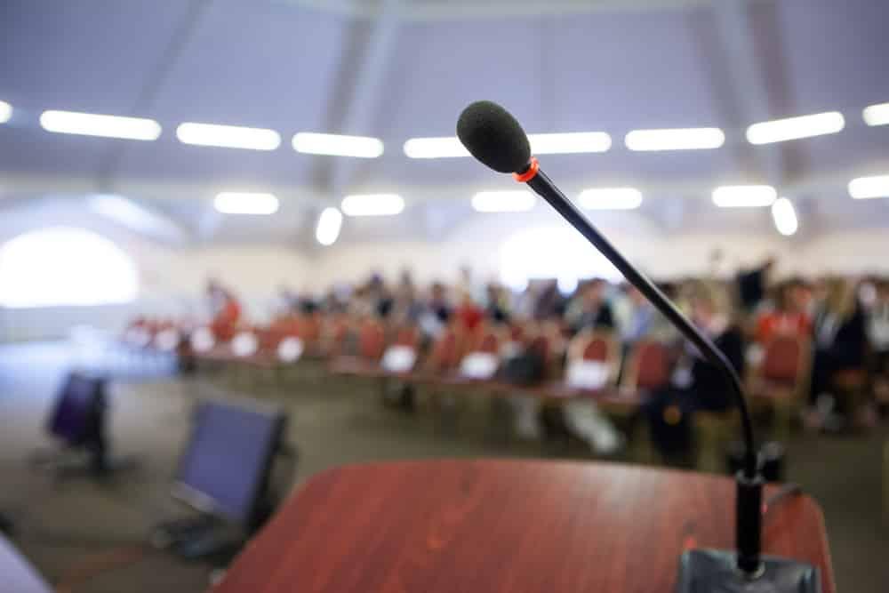 Public Speaking Bootcamps - Mindset 180 Newcastle