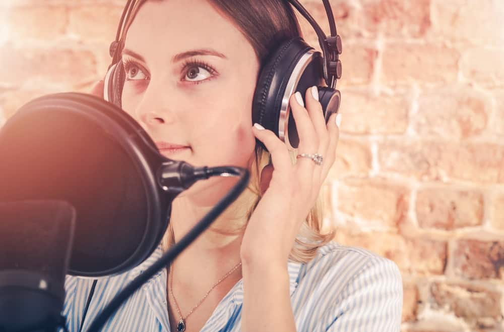 Voice Over Bootcamps - Mindset 180 Newcastle